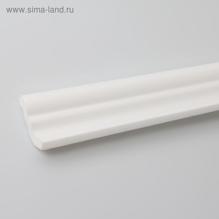 "Плинтус потолочный ""Классика"" 32х32х2000"