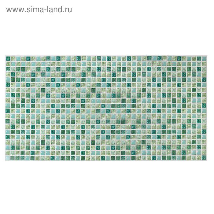 Панель ПВХ Мозаика прованс 955*480
