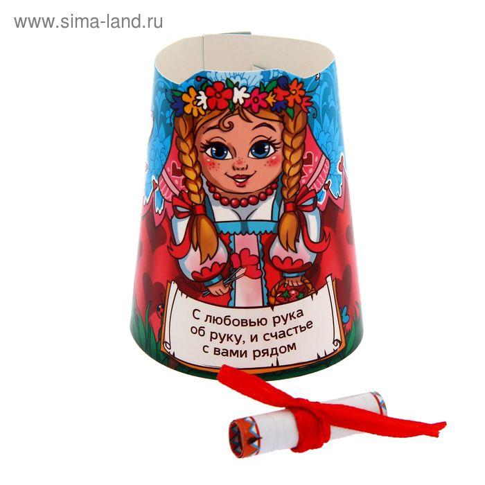 """Кукла-берегиня """"Любовь"""""""