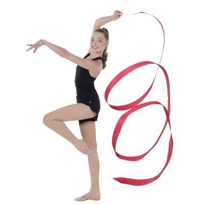 Трико для хореографии, размер 30, цвет телесный