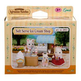 Игровой набор «Магазин мороженого»