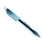 Ручка гелевая автомат Beifa синяя Экопродукция