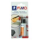 Лак для полимерной глины акриловый, глянцевый FIMO, водная основа, 10 мл