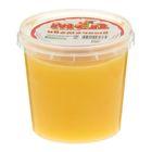 """Медовая компания """"Мёд правильных пчёл"""" цветочный, пластиковое ведро, 450 гр."""