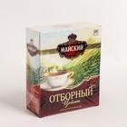 """Чай черный """"Майский"""", отборный, 100 пакетиков*2 г"""
