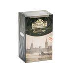 Чай черный Ahmad Earl Grey, листовой, 100 г