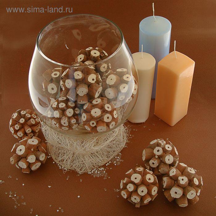 """Декоративные шары """"Сола слайз"""", 4 см"""
