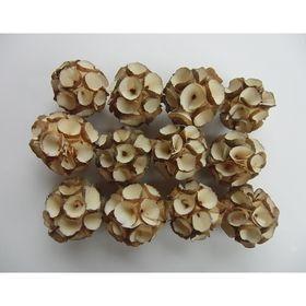 Декоративные шары 'Сола скизинг', 6 см Ош