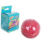 Бурлящий шар Baffy с сюрпризом для ванны,цвет МИКС 50 гр