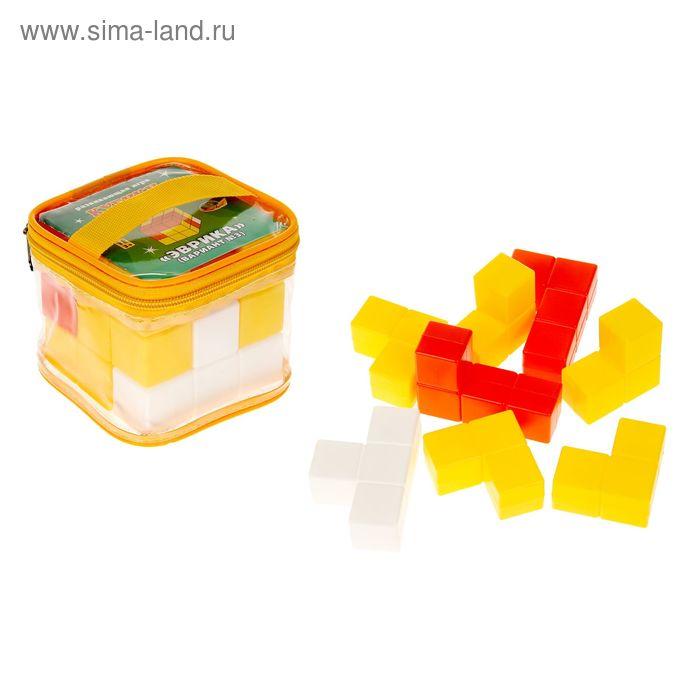 "Набор кубиков ""Эврика"""