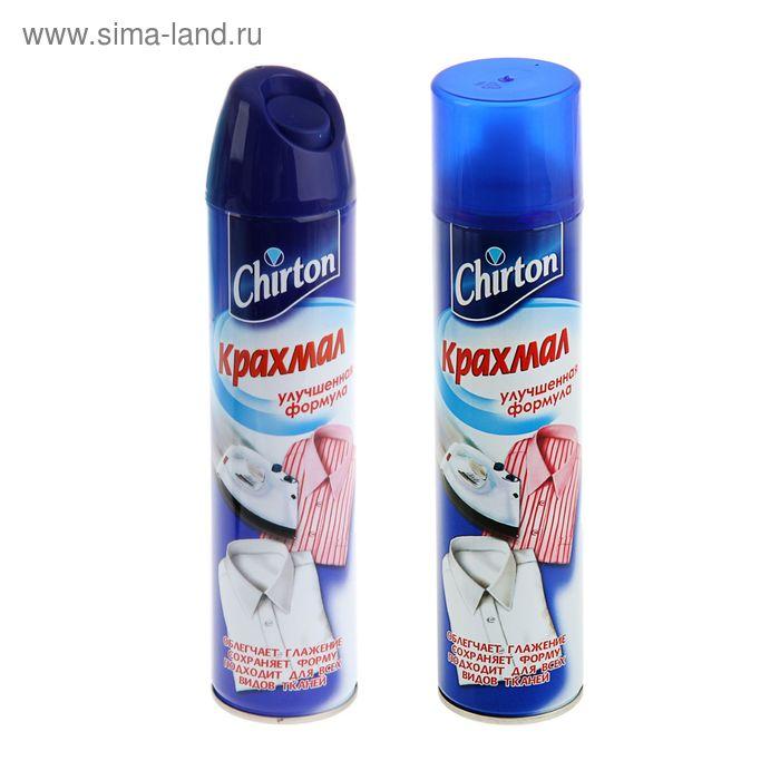 Крахмал-спрей Chirton 300мл