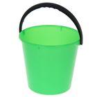 """Ведро 5 л """"Примула"""", цвет зеленый"""