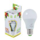 Лампа светодиодная ASD LED-A60-standard, Е27, 15 Вт, 230 В, 3000 К, 1350 Лм