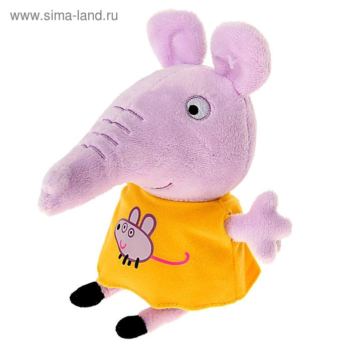 Мягкая игрушка «Эмили с мышкой»