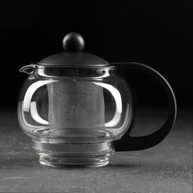 """The tea pot 500 ml """"Inspiration"""""""