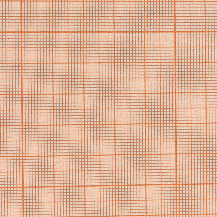 Масштабно-координатная бумага, 60 г/кв.м, 64 см, 10 м