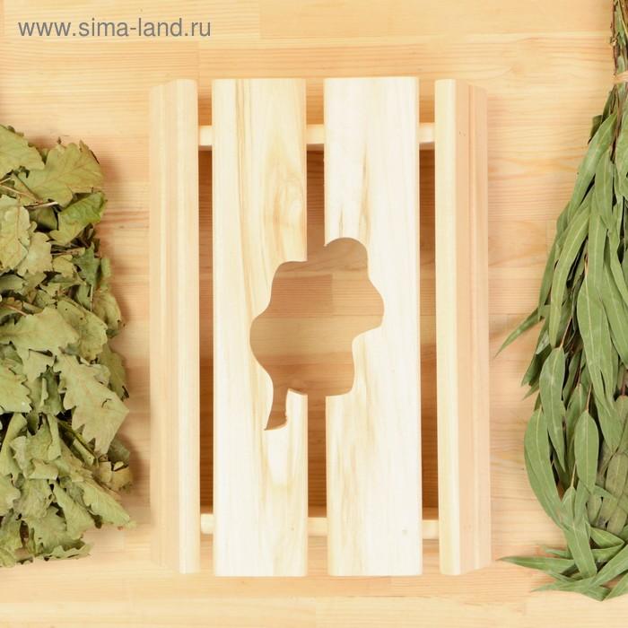 "Абажур настенный ""Дубок"" ""Добропаровъ"""