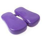 Подушка массажная для ног, резина