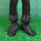 """Чехлы для обуви """"Непромокайка"""", длина стопы 30см, черные"""