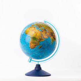 Глoбус ландшафтный «Классик Евро», диаметр 250 мм