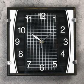 """Часы настенные, серия: Классика, """"Матао"""", дискретный ход, 23 х 23 см d=22 см в Донецке"""