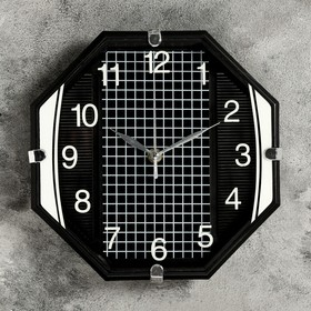 Wall clock, series: Classic,