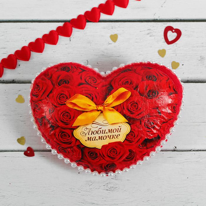Надписями, открытки сердечки любимой маме
