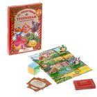Настольная игра-сказка «По сказочным тропинкам»