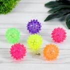 """Ball """"Hedgehog"""", MIX colors"""
