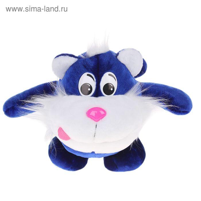 Мягкая игрушка «Кот Пухлик»
