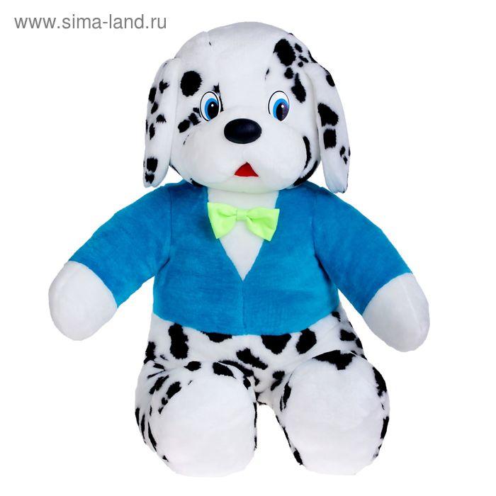 """Мягкая игрушка """"Собака Том"""""""