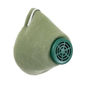 Полумаска  фильтрующая  У-2К, FFP1 (поролон)