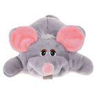 Мягкая игрушка «Мышка»