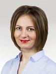 Менеджер проекта «Поддержка бизнеса» - Первова Анна