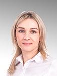 Специалист по работе с претензиями - Колясникова Мария