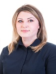 Специалист по работе с претензиями - Лапаева Алена