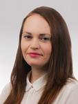 Специалист по работе с претензиями - Шабода Екатерина