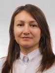 Специалист по работе с претензиями - Сурикова Марина