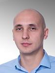 Менеджер по работе с муниципальными клиентами - Киселев Александр