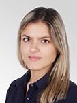 Специалист по работе с претензиями - Путилова Екатерина