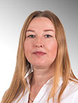Заместитель руководителя отдела «Посуда и хозтовары» - Ташкинова Екатерина