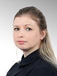 Специалист по работе с претензиями - Суровешкина Марта