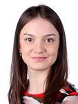 Менеджер по работе с юридическими лицами - Ташкинова Татьяна