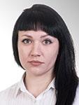 Специалист по работе с претензиями - Зарипова Надежда