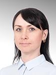 Менеджер по работе с торговыми сетями - Кошеварова Алена