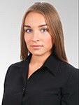 Менеджер по работе с юридическими лицами - Папилина Виктория
