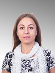 Бухгалтер по взаиморасчетам - Васильева Ганна