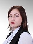 Менеджер проекта «Поддержка бизнеса» - Ользина Екатерина