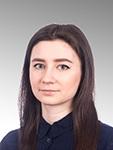 Специалист по работе с претензиями - Шадрина Ксения