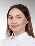 Менеджер по работе с физическими лицами отдела Посуда и хозтовары - Дубова Анна Юрьевна